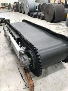 Conveyor Belts Australia – Specialising in Belting to the Mining