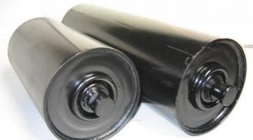 Center Rollers
